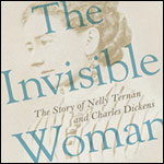 The Invisible Woman by Claire Tomalin